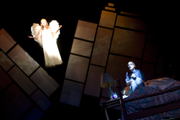 Angels in America at Rutgers-Camden Spring 2008