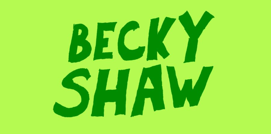 Becky Shaw