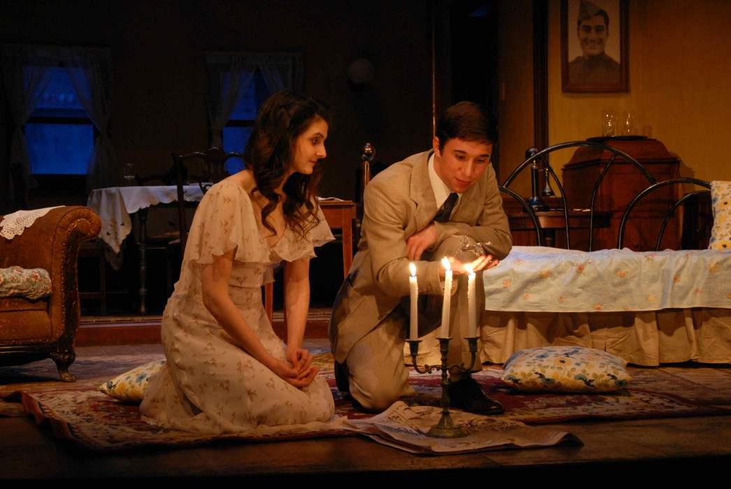 """The Glass Menagerie"" – Winter 2013"
