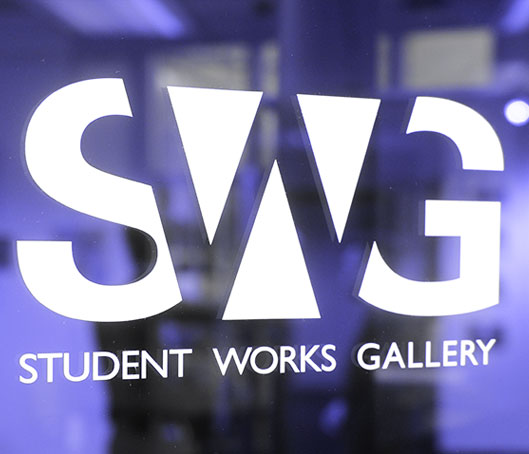 Student Works Gallery